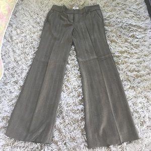 LOFT trouser pants